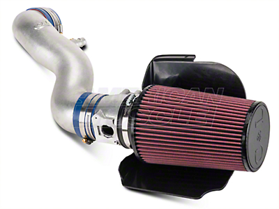 C&L Cold Air Intake w/ 82mm MAF (02-04 GT)