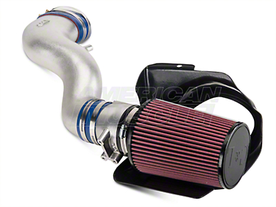 C&L Cold Air Intake w/ 82mm MAF (03-04 Mach 1)