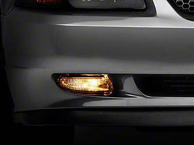 Mustang Fog Lights 1999 2004