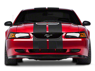 1999 2004 Mustang Decals Stickers And Racing Stripes