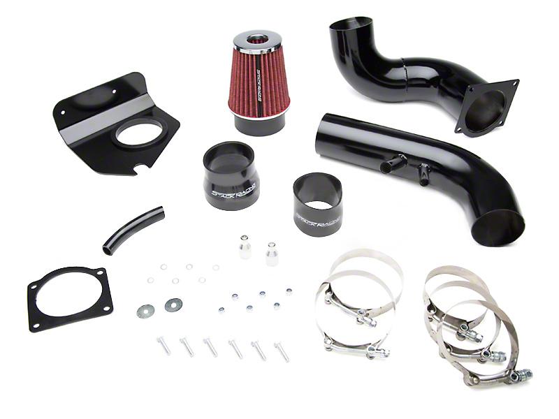 SR Performance CAI & 70mm Throttle Body w/ Intake Plenum (96-04 GT)
