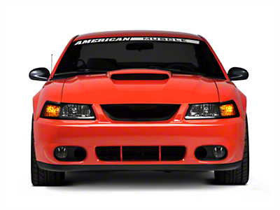 Cobra Front Fascia Conversion Kit - Unpainted (99-04 All)