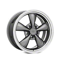 1999 2004 Ford Mustang Wheels