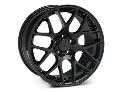 2015 2019 Ford Mustang Wheels Rims Americanmuscle