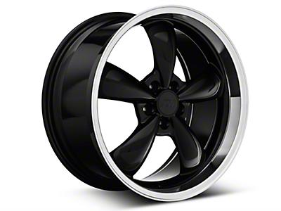 Mustang Wheels For Sale >> Ford Mustang Bullitt Wheels Bullitt Rims Americanmuscle