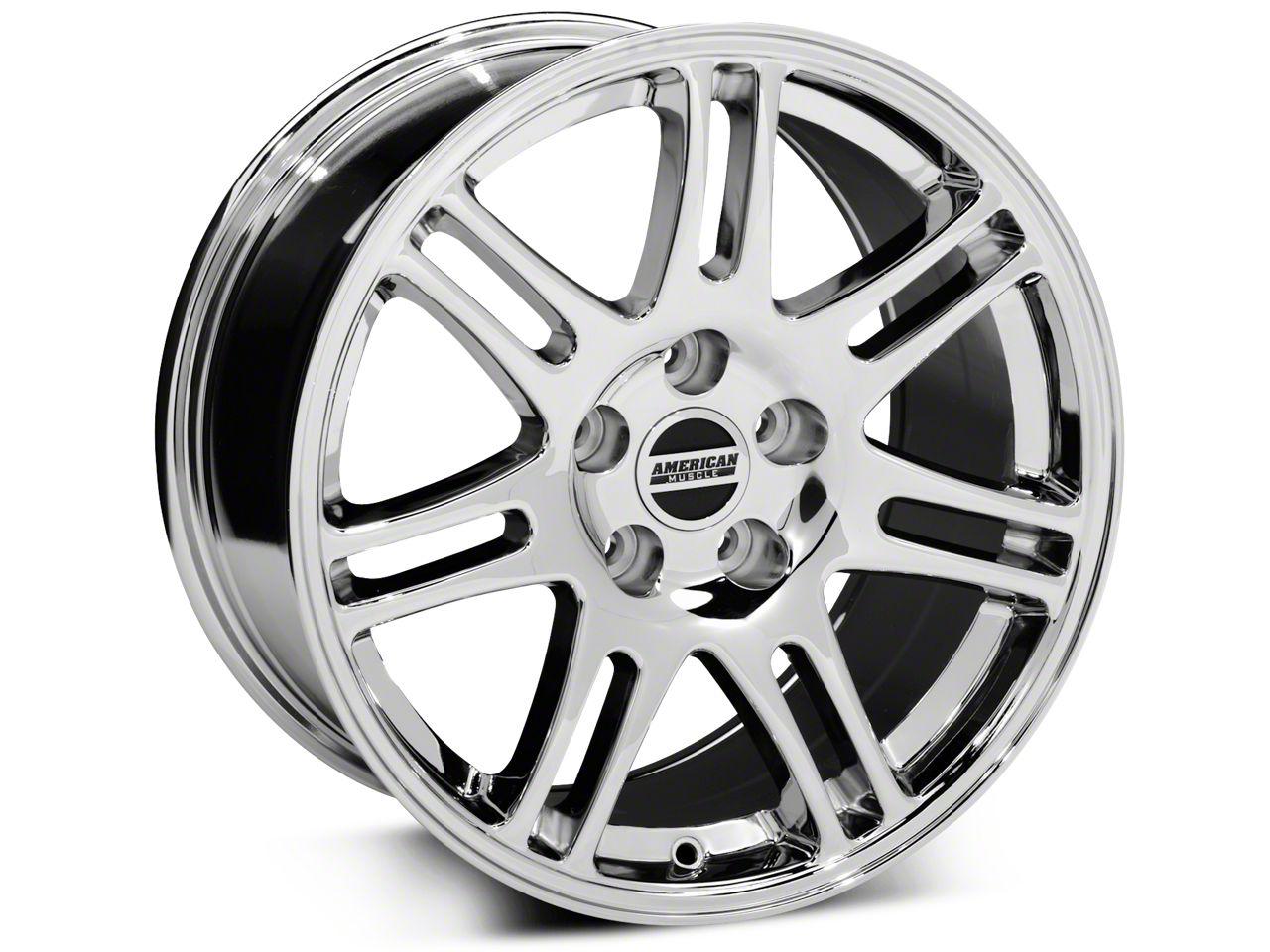 cobra style mustang wheels americanmuscle 03-04 Cobra cobra style mustang wheels