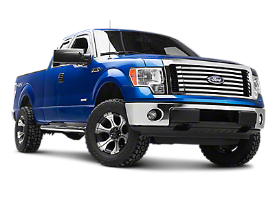 Ford F 150 Wheels Tires Americanmuscle
