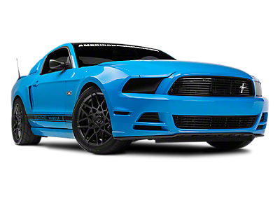 2015 2017 mustang parts for ecoboost gt v6 americanmuscle