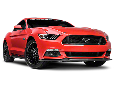 2015-2016 MUSTANG PARTS & 2015 MUSTANG ACCESSORIES FROM AMERICANMUSCLE