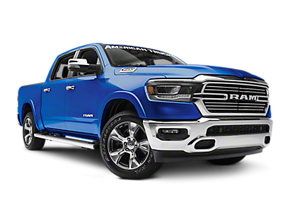 2019 Ram 1500 Parts Americantrucks