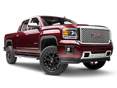 Chevy 2500 Blackout >> Ford F-150 Parts, Silverado 1500 Parts, Sierra 1500 Parts, Ram 1500 Parts & Accessories ...