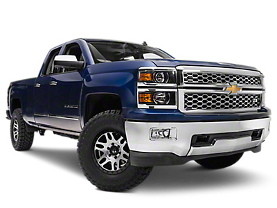 What years of chevy truck parts are interchangeable