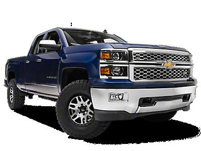 2014-2017 Silverado 1500 Parts