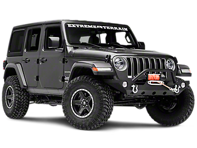 Jeep Wrangler Projects Amp Builds Extremeterrain