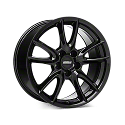 Track Pack Style Wheels Americanmuscle