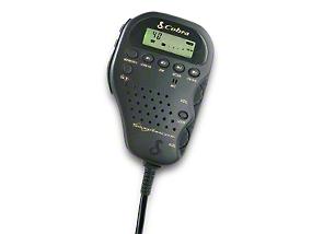Cobra CB Radio (87-17 Wrangler YJ, TJ & JK)