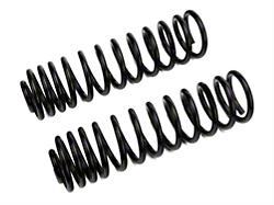 Synergy Wrangler Extended Brake Line Kit For 4.5 in. Of