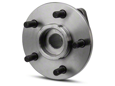 OPR Replacement Front Wheel Bearing and Hub Assembly (90-99 Wrangler YJ & TJ)