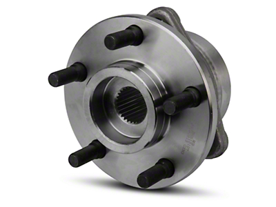 OPR Replacement Front Wheel Bearing and Hub Assembly (87-89 Wrangler YJ)