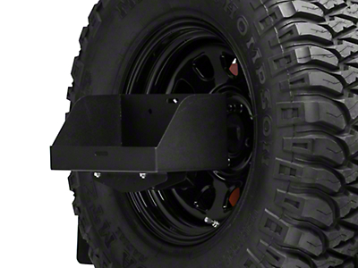 MORryde Tall Jerry Can Tray (87-17 Wrangler YJ, TJ, & JK)