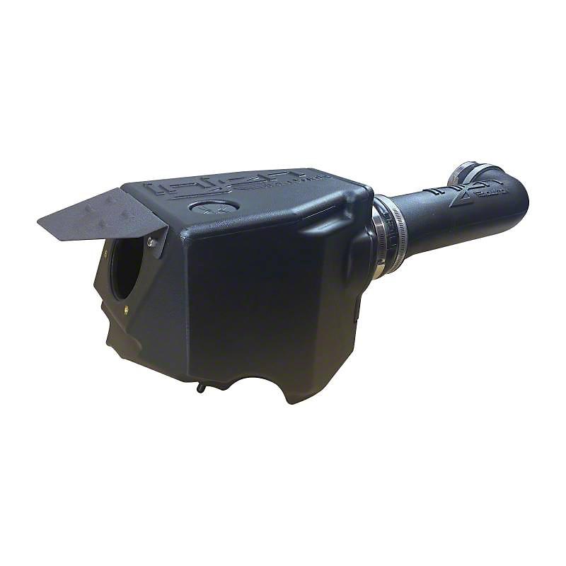 Injen Evolution Cold Air Intake (12-17 3.6L Wrangler JK)