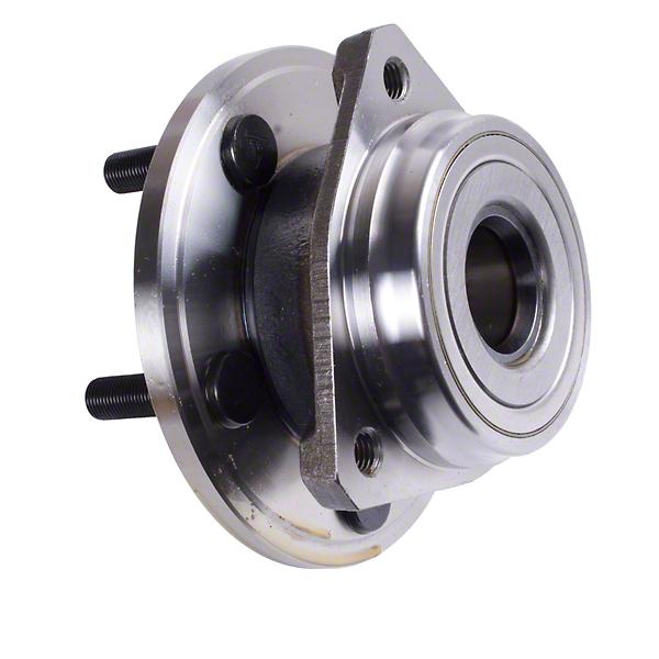 Alloy USA Precision Gear - 30-Spline Unit Bearing (00-06 Wrangler TJ)