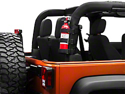 Barricade 2 Door Jeep Wrangler Enhanced Rubi Rails