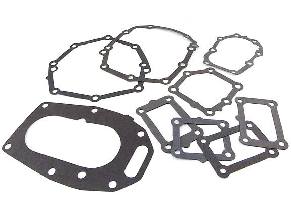 Omix-ADA Gasket Kit for AX5 & AX15 (87-02 Wrangler YJ & TJ)