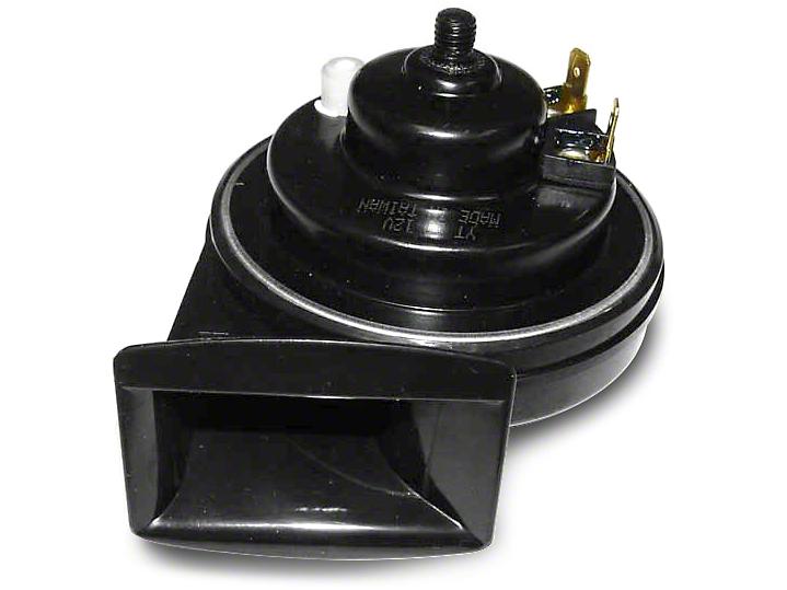 Omix-ADA Horn, Low Pitch (87-95 Wrangler YJ)