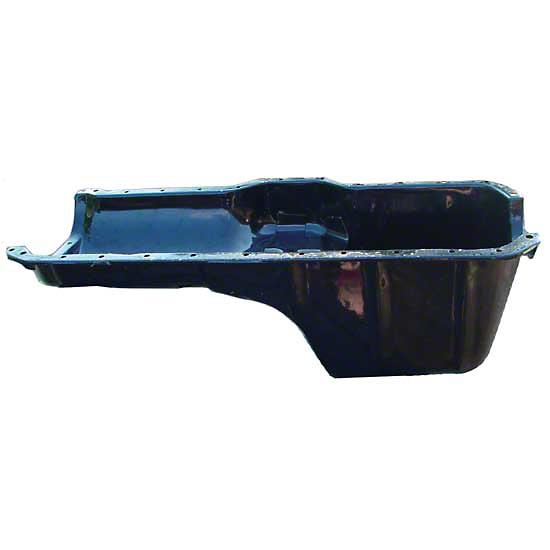 Omix-ADA Oil Pan (87-06 Wrangler YJ & TJ w/ 4.0L)