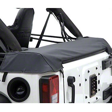 Smittybilt Soft Top Storage Boot (07-17 Wrangler JK 4 Door)