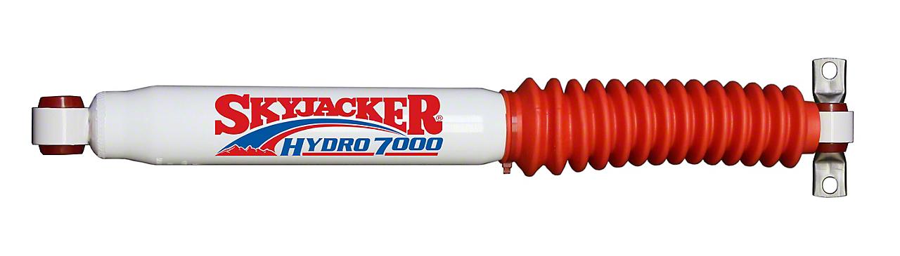 SkyJacker Softride Hydro Rear Shock for 2.5 in. Lift (07-17 Wrangler JK)