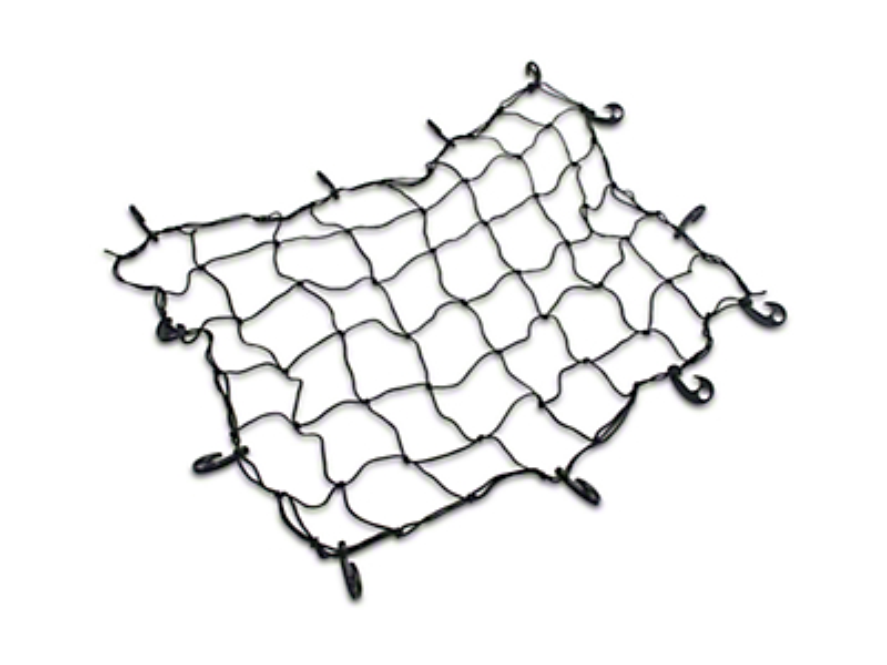 Rugged Ridge Cargo Net