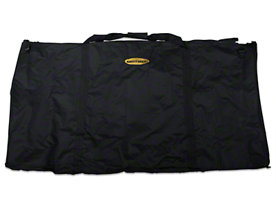 Smittybilt Storage Bag - Soft Top - Black (07-17 Wrangler JK)