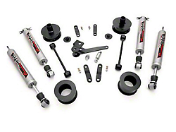 1987-1995 Jeep Wrangler YJ Parts & Accessories