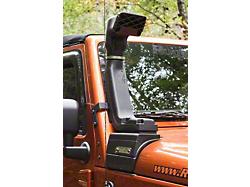 Rugged Ridge Wrangler Windshield Frame Light Bar Textured
