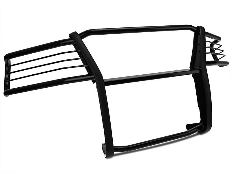 Barricade Brush Guard - Gloss Black (04-08 All)