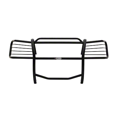 Westin Sportsman Brush Guard - Black (06-08 All)