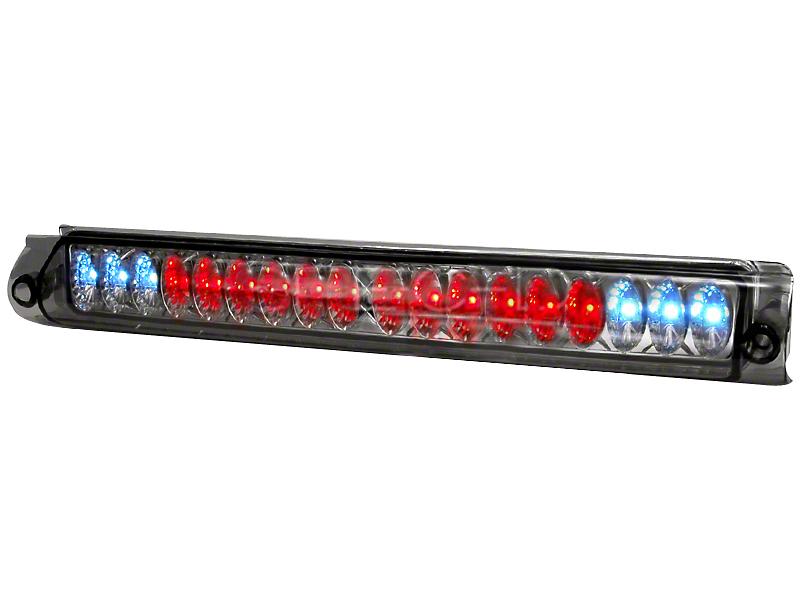 Axial Smoked LED Third Brake Light (97-03 All)