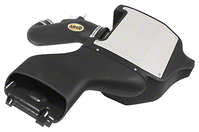 Airaid MXP Series Cold Air Intake - SynthaFlow Oiled Filter (15-17 5.0L)