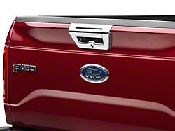Putco F150 Door Handle Covers Chrome 401066 15 17 All