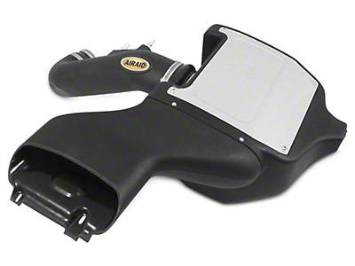 Airaid MXP Series Cold Air Intake w/ SynthaMax Dry Filter (15-17 5.0L)
