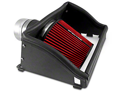 Spectre Performance Cold Air Intake - Polished (15-17 2.7L EcoBoost)