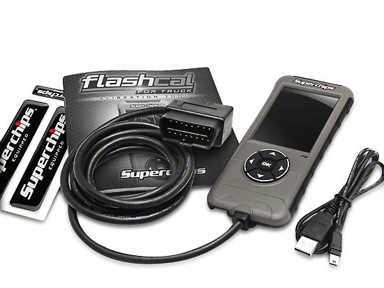 Superchips Flashcal (99-17 All)