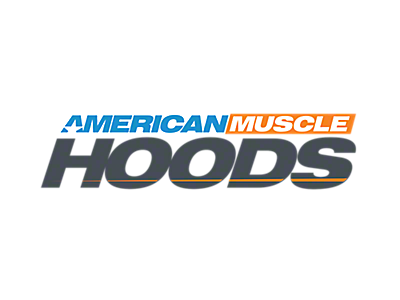 AmericanMuscle Hoods