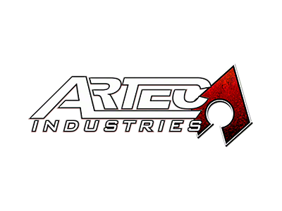 Artec Industries Parts