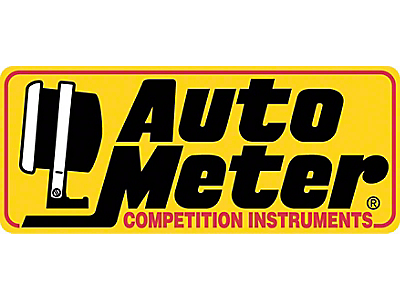 Auto Meter Parts