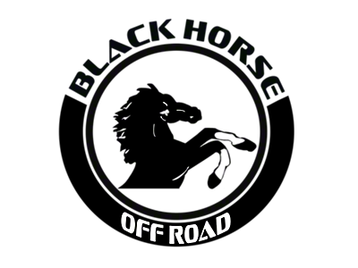 Black Horse Off-Road Parts