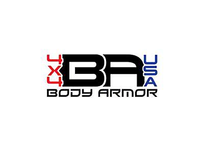 Body Armor Parts