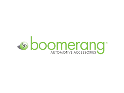 Boomerang Parts